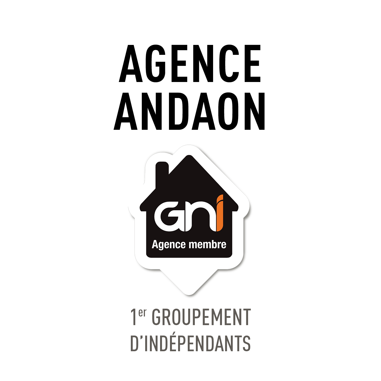 Andaon Immobilier - GNIMMO