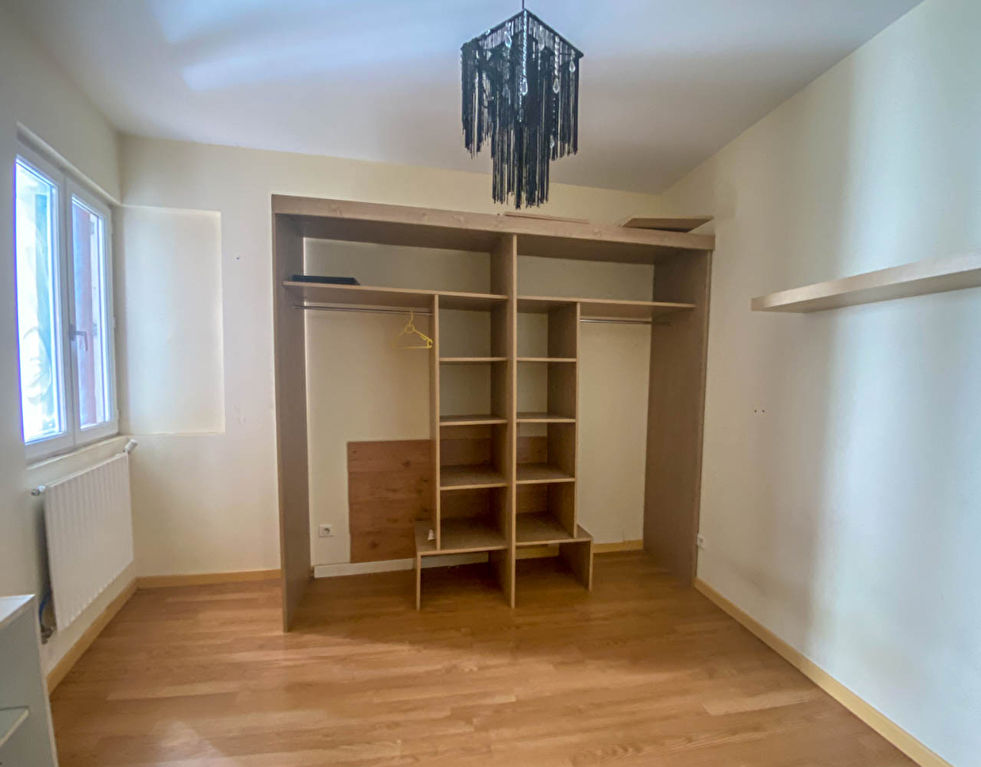 APPARTEMENT - T2 - 54 M² 5/6